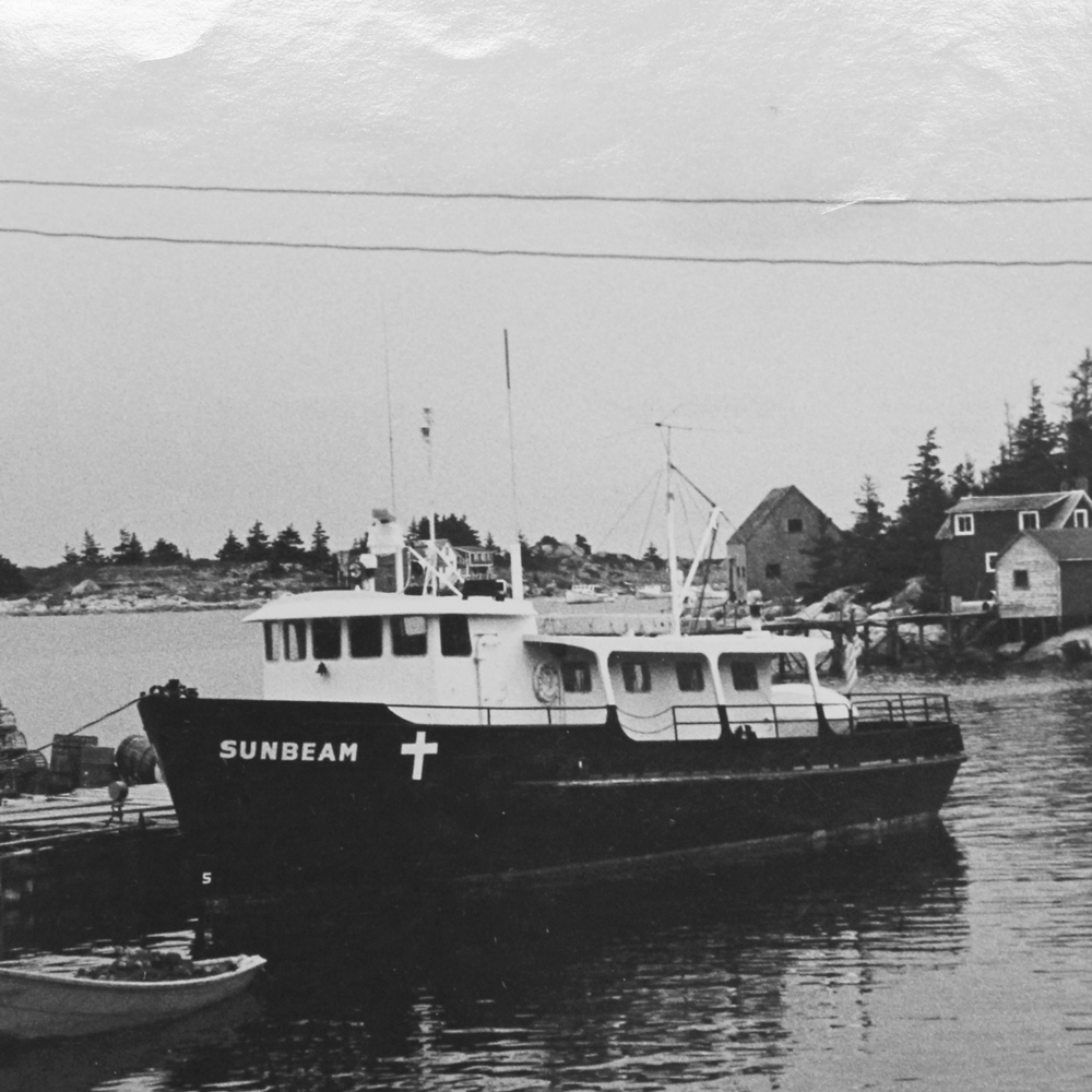 Maine Seacoast Mission image