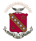 Sigma Kappa Coat of Arms